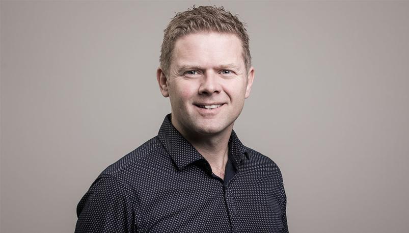 Morten Berentsen
