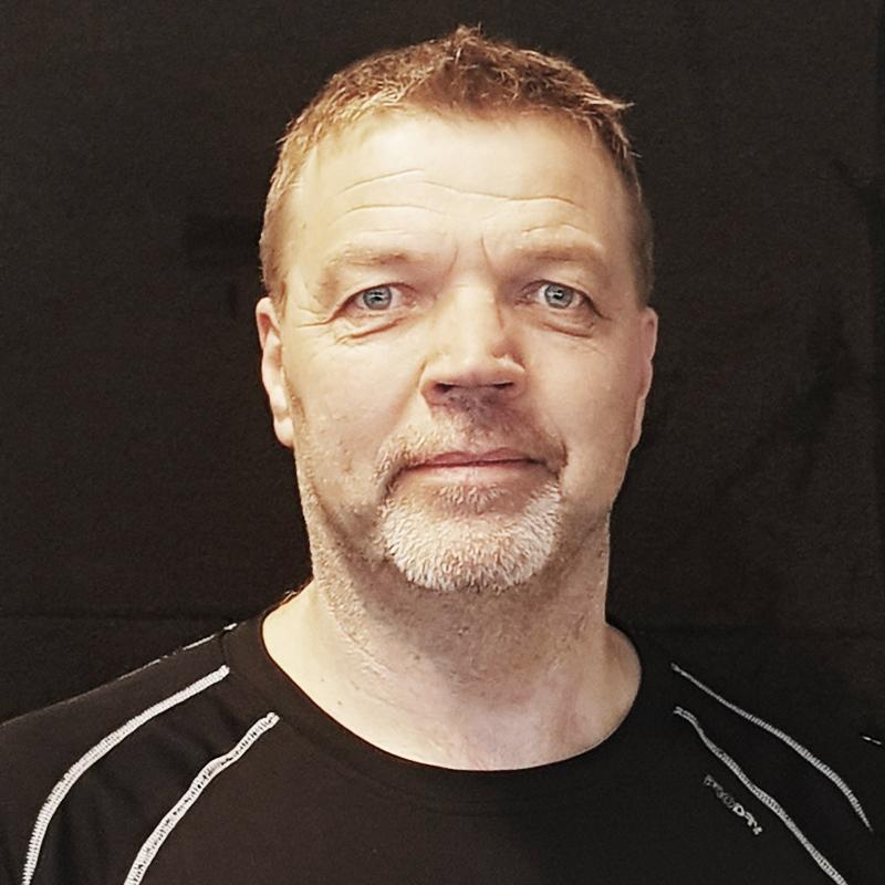 Naboen Harald Fredriksen