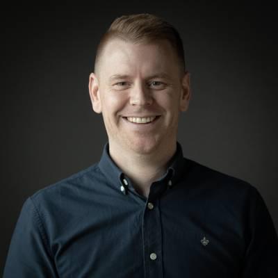 Daglig leder i Naboen Stavanger Kenneth Fløysvik