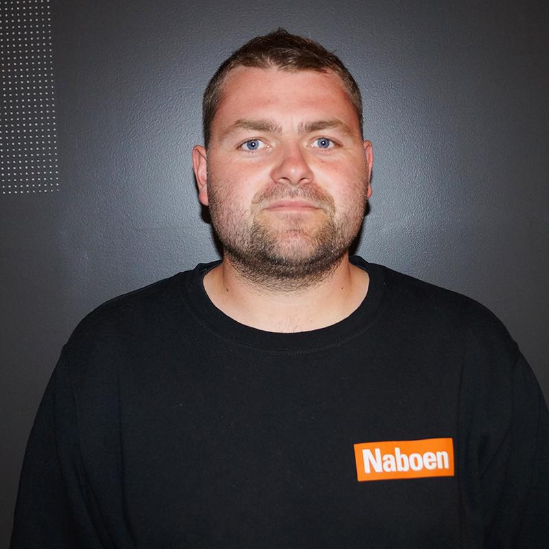 Naboen Rolf Kristian Salen