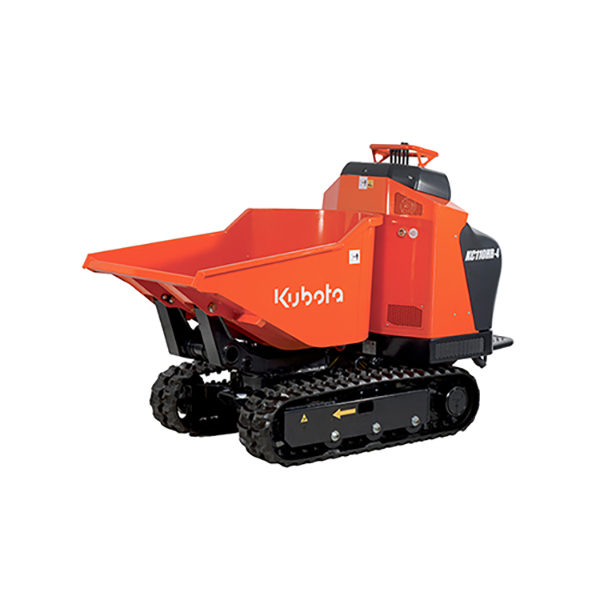 Kubota KC110HR-4