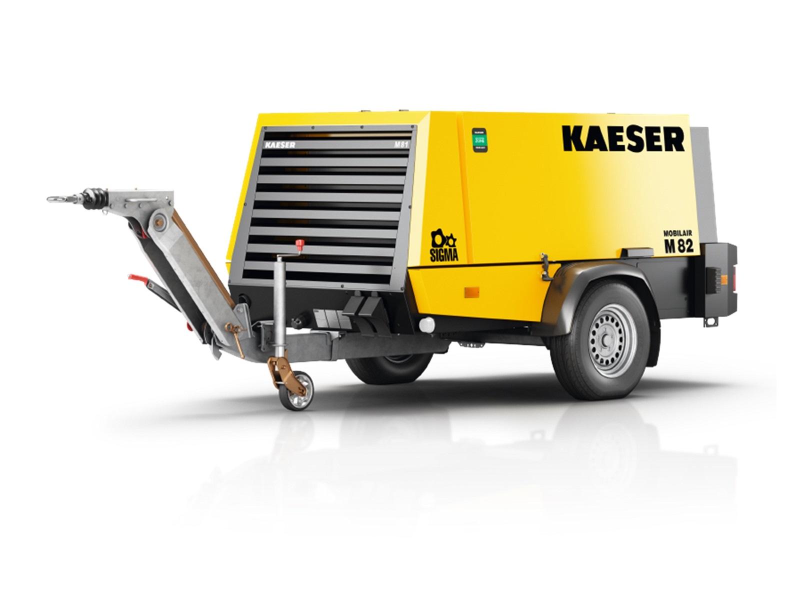 Kompressor Kaeser
