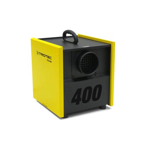 Trotec-TTR400-Rotasjonsavfukter