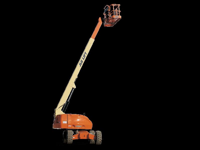16m Bomlift Teleskop JLG 460SJ