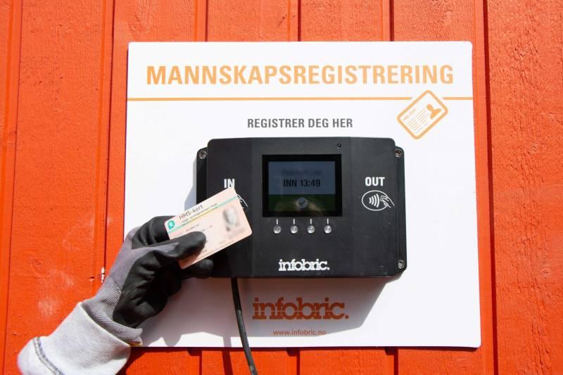 mannskapsregistrering